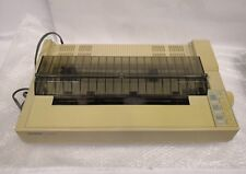 - Epson Fx-1050 P12Pb Impact Dot Matrix Printer Tested (No Paper Tray)*