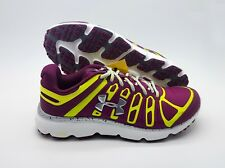 New Women's Under Armour Running Trainers UK 4.5 Micro G Pulse 2 EUR 38