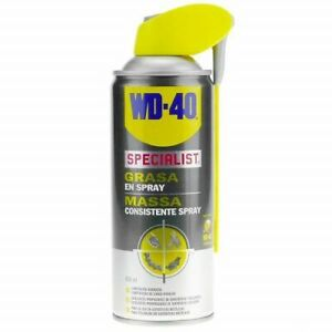 Grasa en spray WD-40 SPECIALIST 400 ml