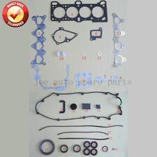 G4ED Engine complete Full gasket set kit for Hyundai Accent / Kia Pride/Cerato 1
