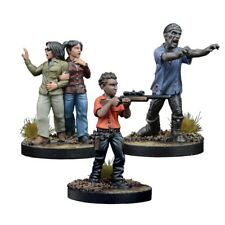Mantic Games The Walking Dead guerra totale-Maggie prigione DEFENDER GIOCO BOOSTER