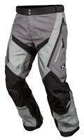 Klim Dakar Enduro Trousers Grey 32 Enduro/Motocross Pants New