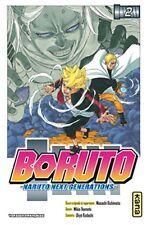 Tomes et compilations de mangas et bandes dessinées asiatiques kana, en français