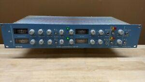 Vintage Orban Model 424A Stereo Gated Compressor / Limiter with De-Esser