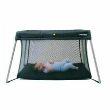 Vee Bee N9560 Amado Foldable Travel Cot With Mattress Newborn