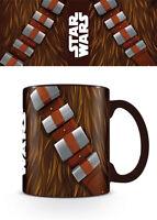 Star Wars (Chewbacca Torso)  Coffee Mug MG25019C