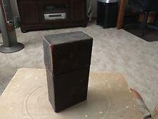 Vintage Mercury Thermo Hydrometer Set