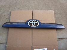 2006 2007 2008 TOYOTA 4RUNNER FRONT GRILLE MOULDING TRIM 53121-35020