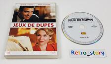 DVD Jeux De Dupes - George CLOONEY - Renée ZELLWEGER