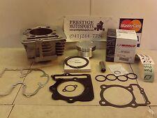 BIG BORE CYLINDER & WISECO PISTON KIT! 99-08 honda 400ex trx400ex 400 ex engine