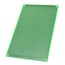 New 9x15cm Double Side Board DIY Prototype Paper PCB 1.6mm Cheaper