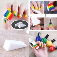 6ml Thermal Nail Polish Temperature Color Change Varnish DIY 24 Colors
