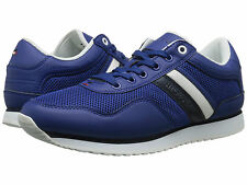 TOMMY HILFIGER MARCUS3 BLUE MEN'S TRAINERS RRP £90