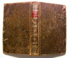 1810 THOMAS CAMPBELL GERTRUDE WYOMING POEMS POESIE LIVRE BOOK LITTERATURE LONDON