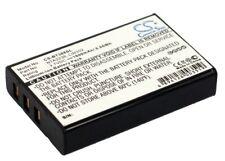 Battery For GlobalSat BT-318, BT-318X, BT-335, BT-338, BT-821 1800mAh