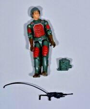 Gi Joe Action Figure 1982 Flash (V1) with Accessories