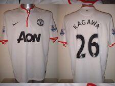 Manchester United KAGAWA Jersey Shirt XL Soccer Nike Japan Borussia Dortmund Top