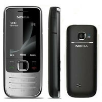 NOKIA 2730 Classic Unlocked Gsm 3G Wcdma Mobile Phone single or BOX PACK