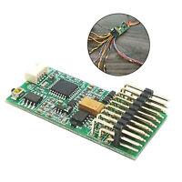 DasMikro Soundmodule TBS Mini Programmable Engine Sound & Light Control Unit UG