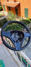 Volante Sterzo Multifunzione In Pelle Alfa Romeo Giulietta-mito