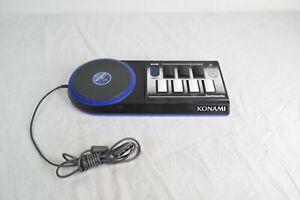 Konami Beatmania IIDX Turntable Controller 25047-CON