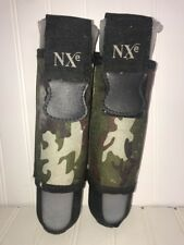 NXE Camo Paintball harness pack with 2 pods box74