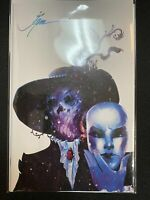Mirka Andolfo's Mercy #1 Outer Limits Boro Exclusive by Jonathan Glapion LMTD to