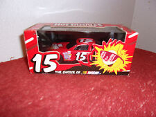 "NEW..""RACING CHAMPIONS""  NASCAR 15..,HOT TAMALES...2000.....SCALE....1:43"