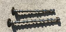 VOLVO xc90 CAMSHAFT 30731214 EXHAUST CAMSHAFT 8692976 set of two