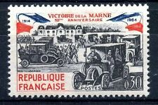 STAMP / TIMBRE FRANCE NEUF LUXE ** N° 1429 ** VICTOIRE DE LA MARNE