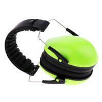 Ear Defenders Headphones NRR 21DB Child Safety Ear Muffs Shooting Protector