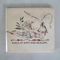CD - White Magic / American Analog Set -Songs of Hurt and Healing - EP - Digipak