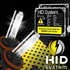 HID Kit Xenon Headlight H1/H3/H4/H7/H11/9004/9006/9007