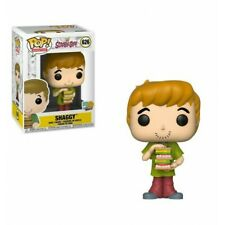 Funko Pop! Figure Shaggy (with Sandwich) 50 Years Scooby Doo