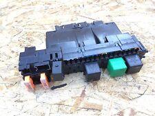 MERCEDES W220 W215 S500 S55 S430 S600 CL55 CL600 CL500 SAM FUSE BOX MODULE OEM