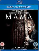 Mama Blu-Ray Nuovo (8292535)