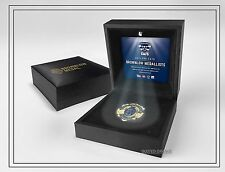 GEELONG AFL BROWNLOW MEDAL REPLICA MEDAL IN BOX OFFICIAL AFL PRODUCT