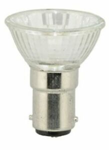 (2) REPLACEMENT BULBS FOR USHIO 1000612 20W 12V