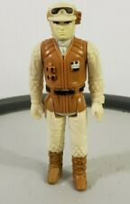 VINTAGE KENNER 1980 STAR WARS HOTH REBEL SOLDIER LOOSE ACTION FIGURE