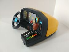Blue Box 1986 BB 168 Dashboard Cockpit Driving Table Top Game