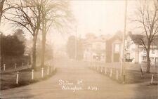 Wokingham. Station Road # A.729.