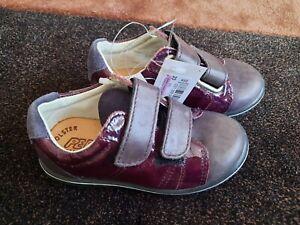 Ricosta Pepino Mädchen Schuhe, Leder, Gr. 23, Herbst, Halbschuhe, Übergang, NEU