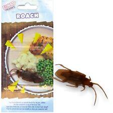Kakerlake Küchenschabe aus Kunststoff Scherzartikel Prank Scherz Gag Roach