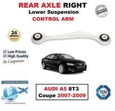 ASSE post. DX sospensione inferiore braccio di controllo per AUDI A5 8T3