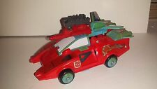 Transformers G1 Autobot Targetmaster Pointblank Complete Figure 1986 Hasbro