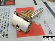 GEM 1912 Vintage Single Edge Safety Razor for Shaving