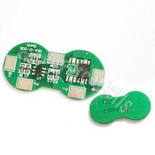 2 pcs PCB For 7.2V 2 Packs 17500 18650 Li-ion Lipo Li-polymer Battery Cell