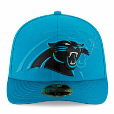 CAROLINA PANTHERS New Era 59FIFTY NFL Sideline Sz -7 3 8 Fitted Cap Hat c4be53c8c