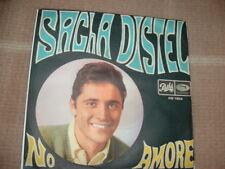 """SACHA DISTEL  SANREMO'68 """" NO AMORE - IL COCCODRILLO """"   ITALY'68"""