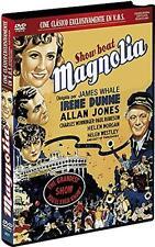 SHOW BOAT (1936 Irene Dunne)  DVD - PAL Region 2 - New & sealed